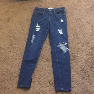 Garage Super Soft Skinny Jean